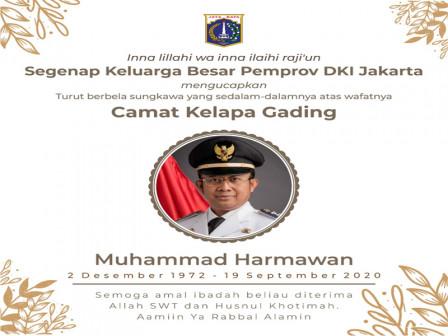 Muhammad Harmawan