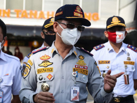 Dishub DKI Jakarta Tiadakan 32 Kawasan Khusus Pesepeda