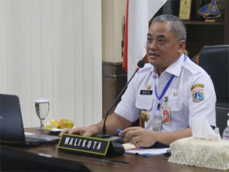 Central Jakarta Prioritizes Flood Mitigation in 6 Urban Villages