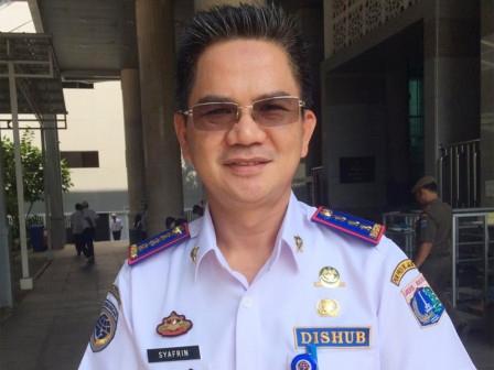 HBKB di Sudirman Thamrin Dilaksanakan Kembali