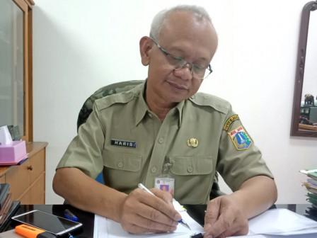 January-March 2021, South Jakarta Dukcapil Prints 57,889 E-KTPs
