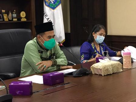 Central Jakarta Finalizes Kebon Kacang Arrangement Concept