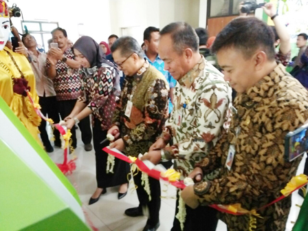 Matraman RSUD Launches Four New Service Programs