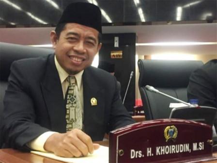 Legislator Dukung Penerapan Pergub 41 Tahun 2020