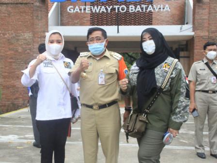 DPD RI Kunker ke Kepulauan Seribu Terkait Mitigasi Bencana