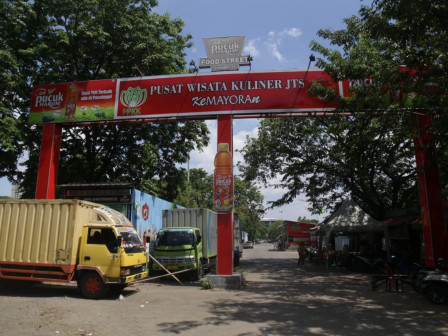 Mari Berkunjung Ke Pusat Wisata Kuliner JTS Kemayoran
