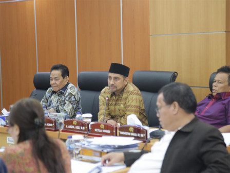 Commission B Agrees to Increase Budget for Optimal SME Marketing