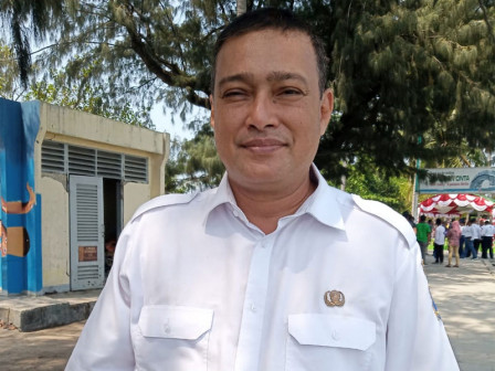 Water Sport Competition Akan Digelar di Pulau Seribu