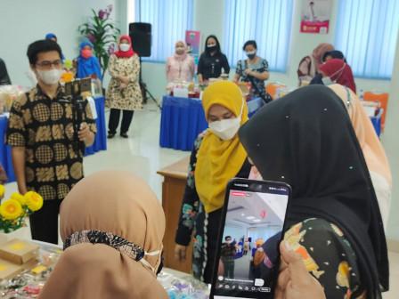 bazaar online dinas ppapp