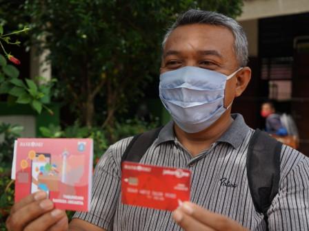 Pemprov DKI Mulai Distribusikan BST, Kota Administrasi Jakarta Timur Jadi Wilayah Pertama Pendistrib