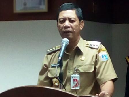 Garbage Handling in Kota Tua will Be Prioritized