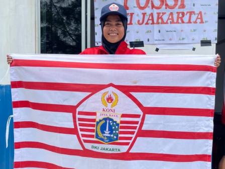 Atlet Selam DKI Tambah Pundi Emas DKI Jakarta di PON XX Papua