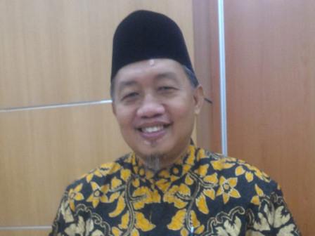 Wakil Ketua DPRD DKI Dukung Perpanjangan PSBB Transisi