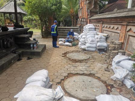 Sumur Resapan di Kecamatan Gropet Terbukti Atasi Genangan