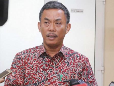 Pimpinan DPRD Ucapkan Belasungkawa Atas Meninggalnya Sekda DKI Saefullah