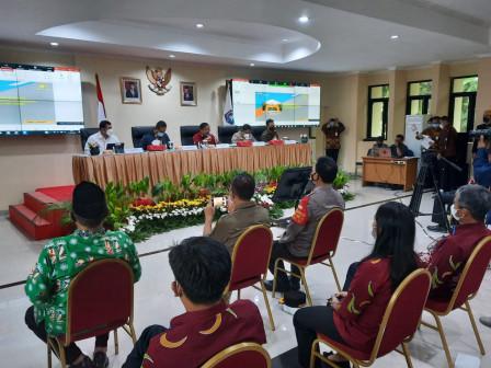ASN di Kepulauan Seribu Disosialisasikan Pemberantasan Pungli
