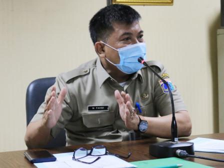 Adminkesra Jakpus Buka Musrenbang Kelurahan Kampung Rawa