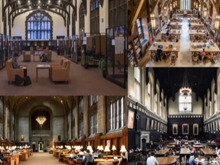 Dispusip DKI Gelar Tur Perpustakaan Dunia Secara Virtual