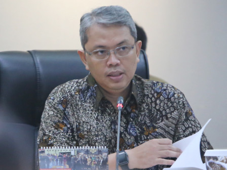 DPRD-Executive Discusses Amendment Bylaw on Waste Management