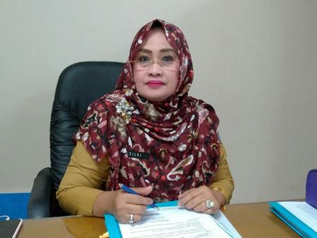Sudin PPKUKM Jakarta Barat Kerjasama Dengan Al Azhar Gelar Bazar Online