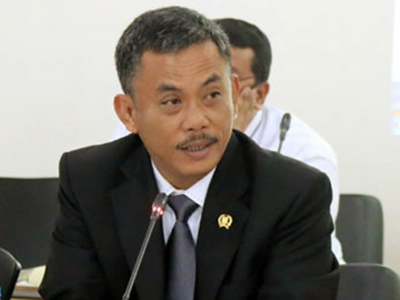 DPRD Chairman Expects Companies in Jakarta to Follow PSBB Regulation