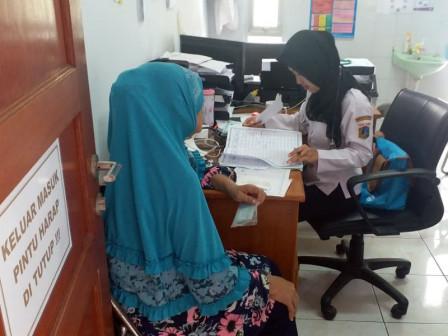 Warga Apresiasi Layanan Puskesmas Kecamatan Kepulauan Seribu Selatan