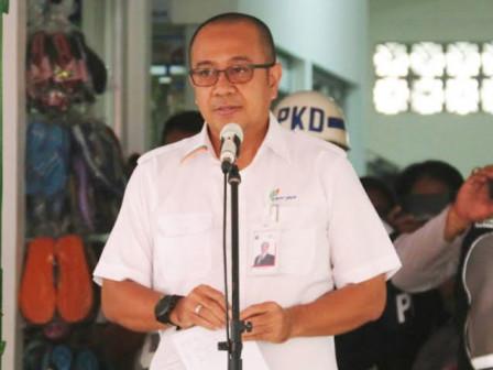 Antisipasi Gejolak Harga di Tahun Baru, Pasar Jaya Siapkan Stock