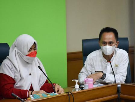 Sambut Hari Rabies Sedunia, Sudin KPKP Jaktim Akan Gelar Vaksinasi HPR Massal Secara Drive Thru