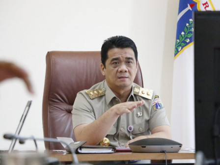 Vice Governor Appreciates National Police Service Amid PSBB