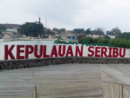 Wisata di Kepulauan Seribu Masuk Dalam Lokasi Pengendalian Ketat