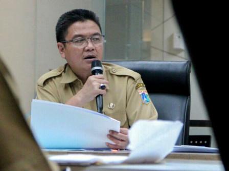Pemprov DKI Menambah Alokasi Anggaran Belanja Tidak Terduga Hingga Rp 3,032 Triliun untuk Penanganan