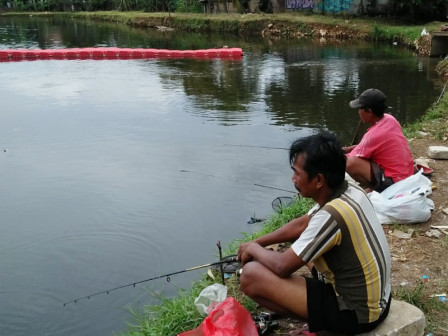 Devote Your Hobby of Fishing in Rawa Babon Reservoir