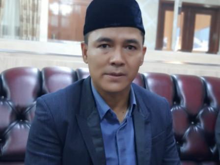 Legislator Ini Optimistis Persija Juara Piala Menpora 2021