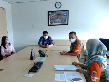 84 Perusahaan di Jakarta Selatan Ditertibkan