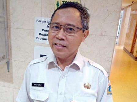 Dinas LH DKI Telah Awasi Penerapan KBRL di 2.194 Lokasi