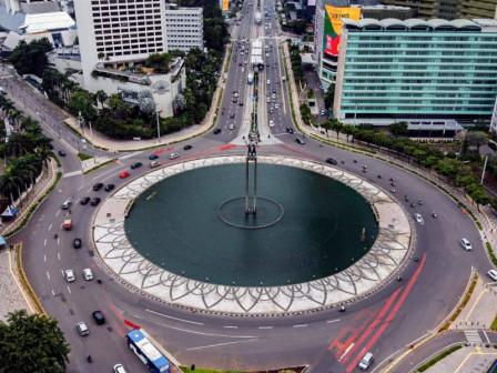 Inflasi DKI Jakarta Desember 2020 Tetap Rendah dan Terkendali