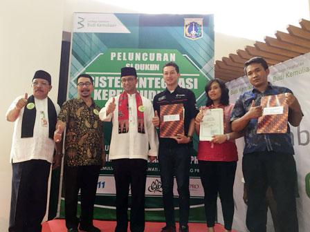 Anies Launched SIDUKUN 3 in 1 Program at Budi Kemuliaan RSIA