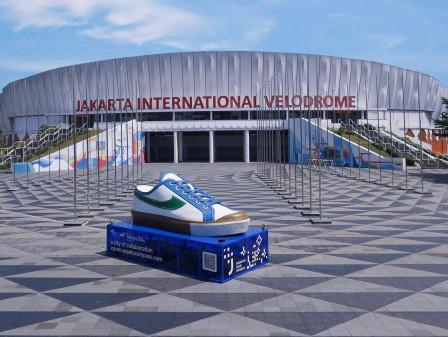 Kolaborasi Pemprov DKI Jakarta dan Pelaku Ekonomi Kreatif Jadi Bagian Festival Kolaborasi Jakarta 20
