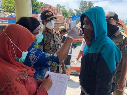 Pariwisata di Kepulauan Seribu Siap Terima Kunjungan Wisatawan