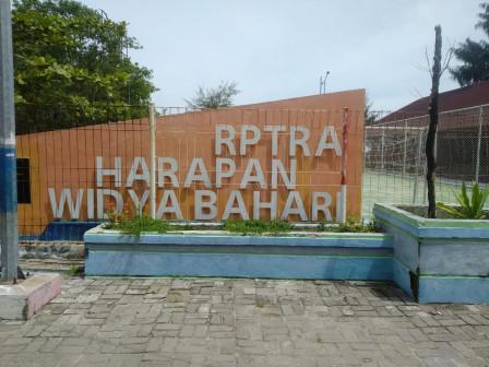 RPTRA di Kepulauan Seribu Ditutup Selama PSBB Ketat