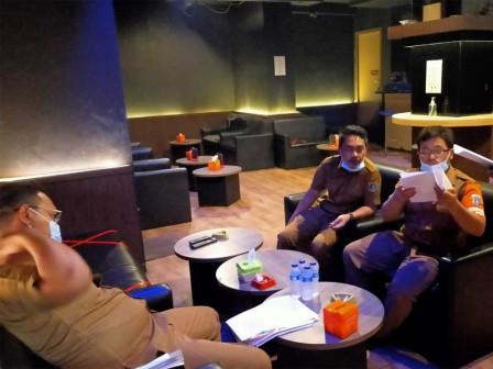 Parekraf Civil Servants Involved to Monitor Tourism Business in Jakarta