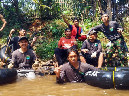 Mengenal Komunitas Masyarakat Peduli Lingkungan Kali Krukut