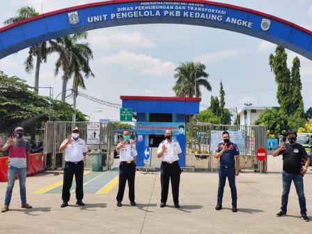UP PKB Kedaung Ingatkan Pentingnya Uji KIR Untuk Keselamatan