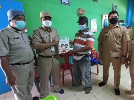UPRS Marunda Sambut Positif Layanan Antar Buku dari Dispusip DKI Jakarta