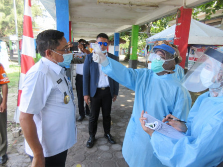 Tidung Island Reopens Tourist Sites Under Strict Health Protocols