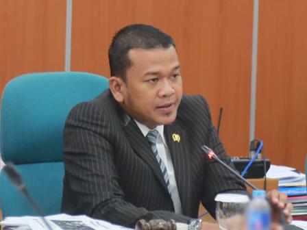 Legislator Apresiasi Fitur JakPantau Dalam Aplikasi JAKI