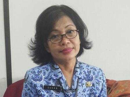 2,903 Elders in C. Jakarta will Get Jakarta Elder Card