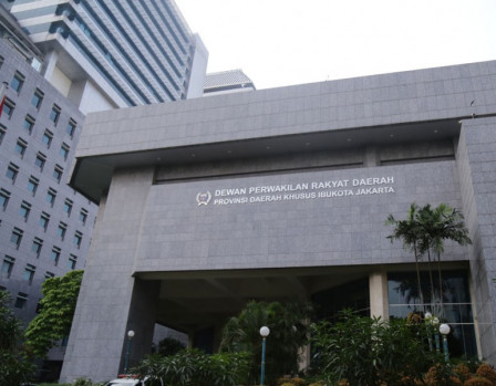 Penutupan Gedung DPRD Diperpanjang Hingga 9 Agustus