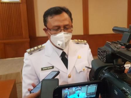 Wali Kota Jakpus Siap Serap Aspirasi Guna Capai Target RPMJD