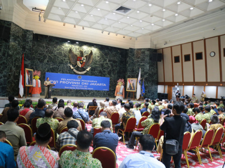 Anies Highlights Importance of Collaboration between Government and Journalists